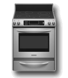 New Appliance Installations